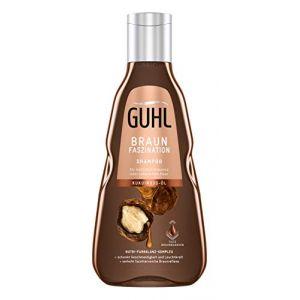 Guhl Shampoo Braun Faszination - 250 ml
