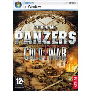 Codename Panzers : Cold War [PC]