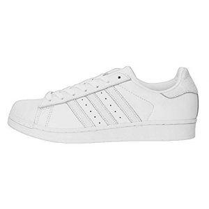 Adidas Superstar, Basket Mode homme - blanc - Blanc