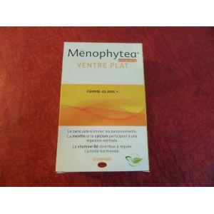 Ménophytea Ventre plat - 30 comprimés