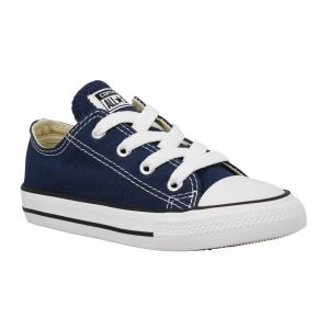 Image de Converse CHUCK TAYLOR AS CORE OX Baskets basses bleu