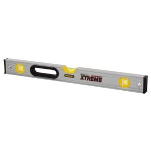 Stanley 0-43-637 - Niveau tubulaire magnétique FatMax Xtreme