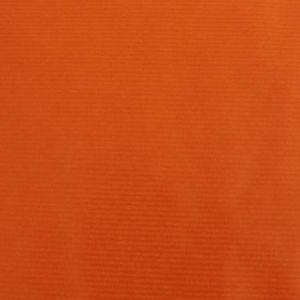 200004295 Rouleau papier kraft couleur 0,68x3m 64g/m², coloris orange 58