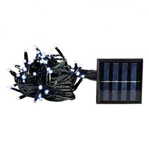 Blachère illumination Guirlande lumineuse solaire (10m)