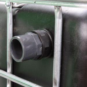 Negomix Trop plein PVC 32/40