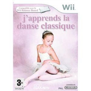 J'Apprends la Danse Classique [Wii]