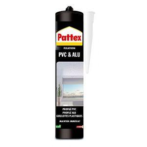 Pattex Mastic de fixation PVC/Alu 450g