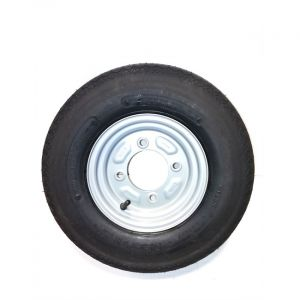 Roue De Secours 480x8, 4 Trous X 115 Deli Tire