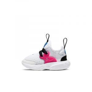 Nike Chaussures RT PRESTO (TD) / BLANC blanc - Taille 17,21,22,25,26,27,23 1/2,19 1/2,18 1/2