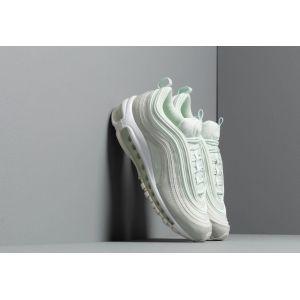 Nike Chaussure Air Max 97 Premium pour Femme - Vert - Taille 36 - Female
