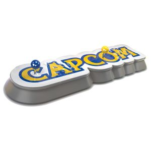 Capcom Home Arcade [PSP]