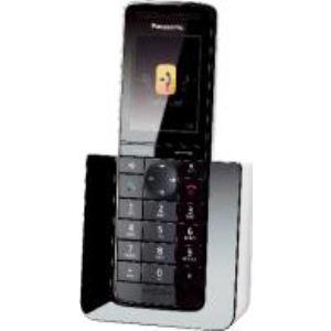 Panasonic KX-PRS120 - Téléphone sans fil avec répondeur