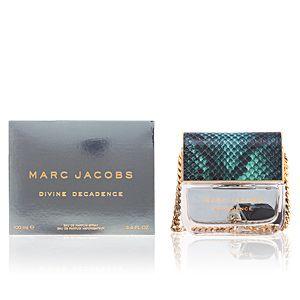 Marc Jacobs Divine Decadence - Eau de parfum pour femme - 100 ml