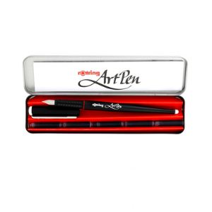 Rotring Stylo plume Artpen Lettering taille moyenne
