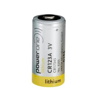 PetSafe Batterie au lithium pour colliers 3 volts