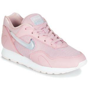Image de Nike Chaussure Outburst Premium pour Femme - Pourpre - Couleur Pourpre - Taille 36.5