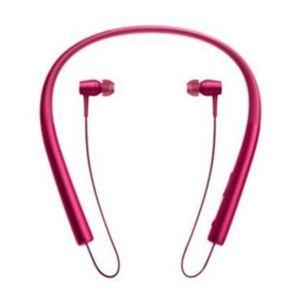 Sony MDR-EX750BT - Écouteurs intra-auriculaire montage derrière le cou sans fil