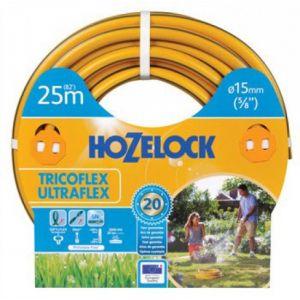 Hozelock Tuyaux d'arrosage Tricoflex 25m Ø 19mm