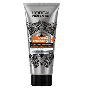 L'Oréal Soin Corps Hydratant Spécial Peau Tatouée Tube