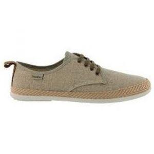 Victoria Chaussures Bamba By BLUCHER LINO DETALLE SERRAJE Beige - Taille 45