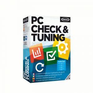 Image de PC Check & Tuning 2015 [Windows]
