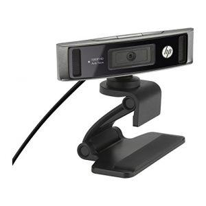 HP HD 4310- Webcam