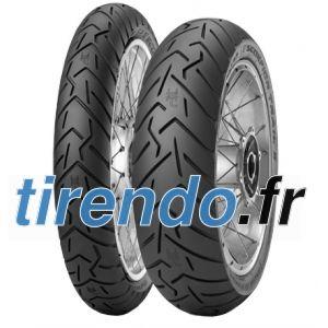 Pirelli Scorpion Trail II D - 170/60 ZR17 TL 72W roue arrière
