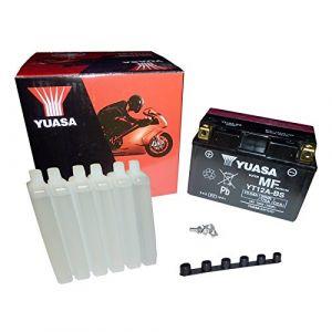 Yuasa YT12A-BS Batterie de Moto