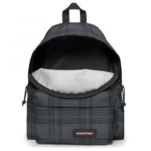 Eastpak Sac à dos Padded Pak'r EK620 Authentic Chertan Black noir
