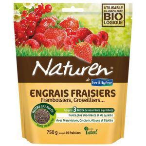 Fertiligene Engrais fraisiers Naturen 750 g