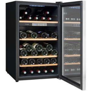 Climadiff CLS52 - Cave à vin 52 bouteilles