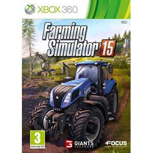 Farming Simulator 15 [XBOX360]