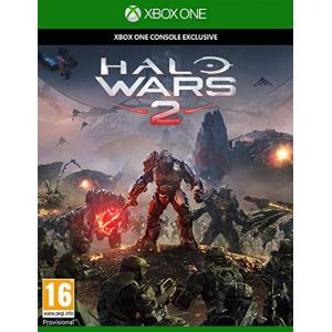 Halo Wars 2 [XBOX One]