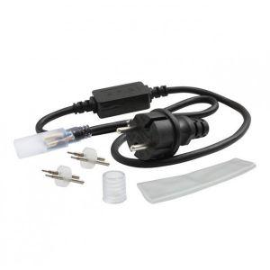 Kanlux Conduit de connexion pour bandeau led 220 volt -