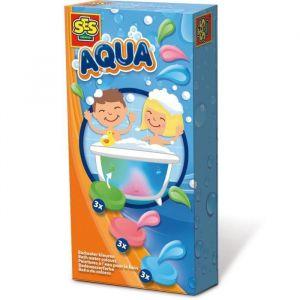 Ses Creative Aqua Peintures à l'eau pour le bain