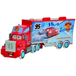 Dickie Toys 203089593 - Camion ICE Mack Radiocommandé 1/24