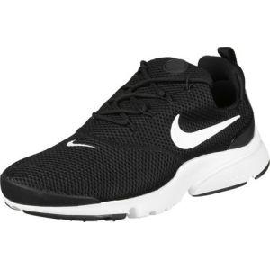 Nike Presto Fly, Baskets Femme, Noir (Black/White-White-Black 006), 40 EU