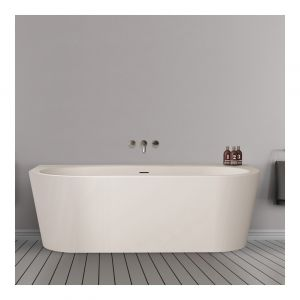 baignoire ilot murale 160x70. Black Bedroom Furniture Sets. Home Design Ideas