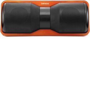 Lenco Boost-4 - Enceinte sans fil Bluetooth NFC