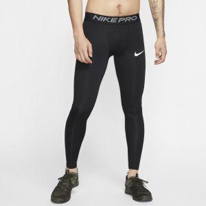 Nike Legging Pro pour Homme - Noir - Taille XL