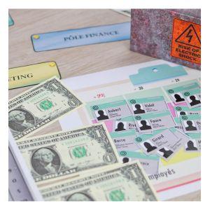 Smartbox Coffret cadeau - Un kit de 6 Escape Games à faire chez soi - idée cadeau - 6 scénarios d'escape games à télécharger et imprimer
