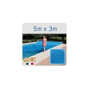 Bache 5x5 comparer 2093 offres for Piscine 5x5