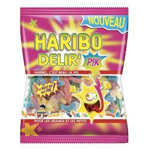 Haribo Delir' P!k