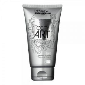 L'Oréal Tecni.Art Fix Glue - Gel fibreux structurant