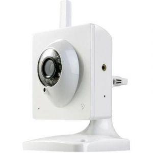 Tenda C3 - Caméra IP pour l'intérieur Wi-Fi