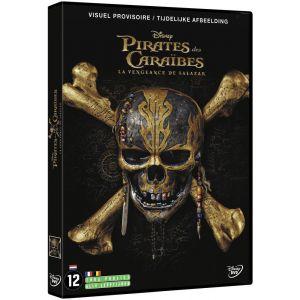Pirates des Caraïbes, la  Vengeance de Salazar