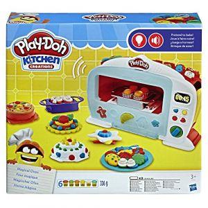 Hasbro Play-Doh - Le Four Magique