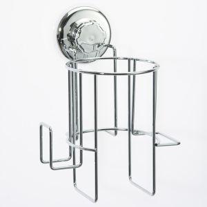 rangement cie ran4687 porte s che cheveux ventouse comparer avec. Black Bedroom Furniture Sets. Home Design Ideas