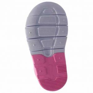 Nike Chaussures enfant Chaussure bébé fille Air Max Motion 2 Noir - Taille 17,21