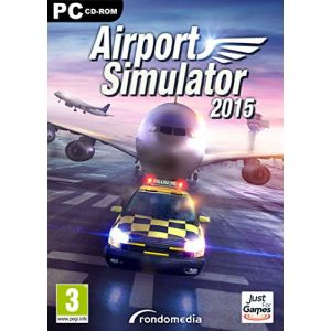 Airport Simulator 2015 [PC]